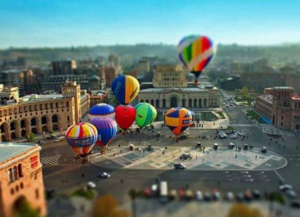 С 11 по 14 марта состоится деловой визит в Армению