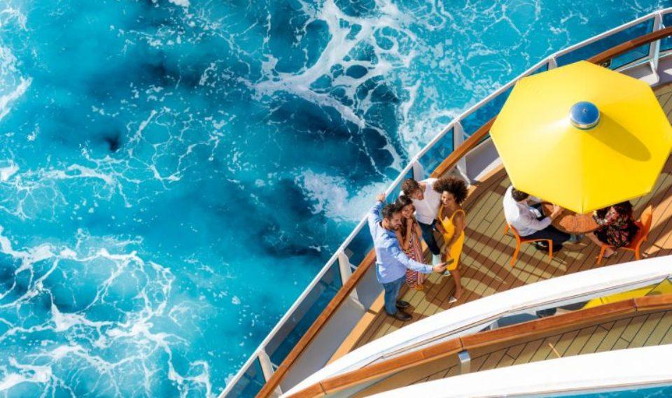 Компания «Виа Марис» приглашает на семинар: «Виа Марис» и Costa Cruises: круизы продавать легко!»