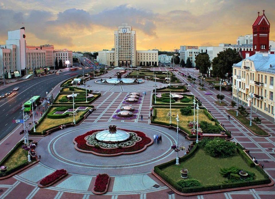 Журнал BusinessTravel написал о Минске деловом и не только