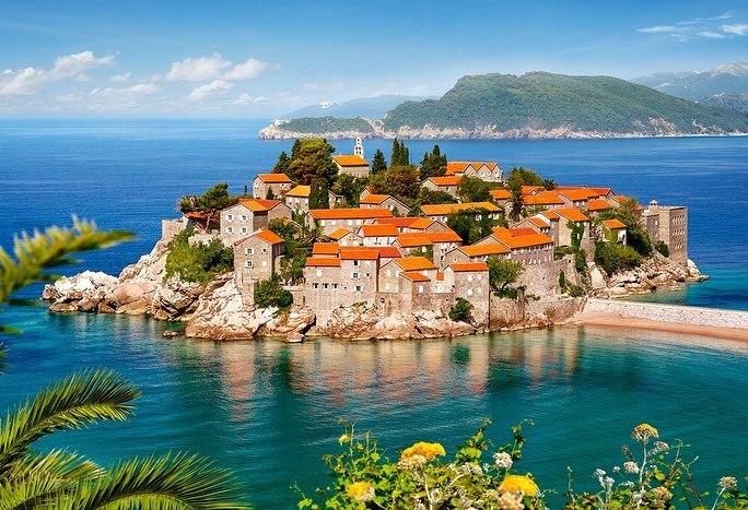 Тайм Вояж» приглашает в рекламный тур по Черногории и Албании ...