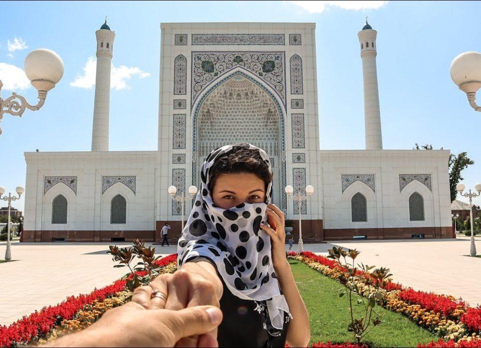 20 марта в БГУИР пройдет презентация «Новый Узбекистан – новый туристический маршрут»