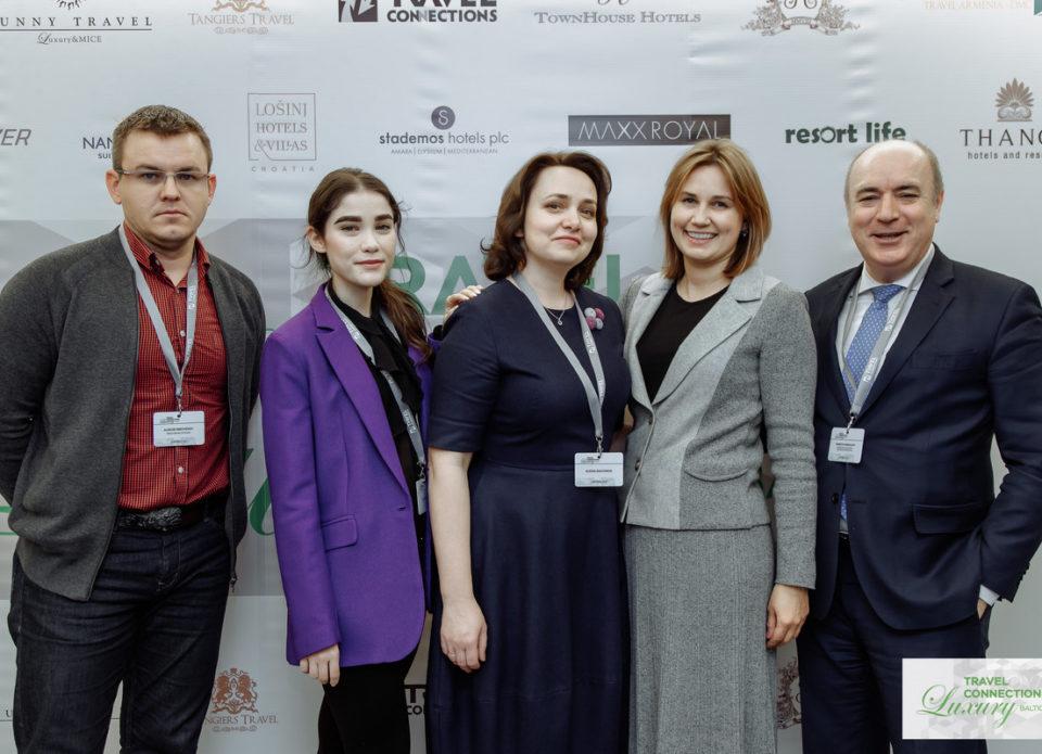 В Литве впервые прошел воркшоп Travel Connections Luxury Baltics