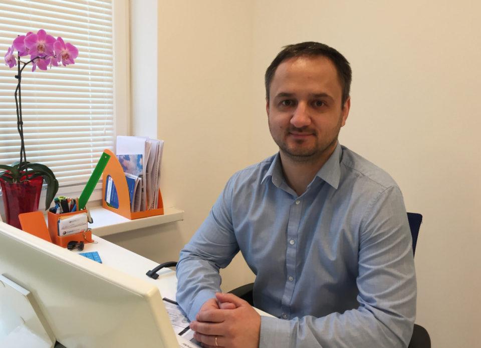 Дмитрий ЦАРЕВ: «Кризис закончится, и тогда появится отложенный спрос!»