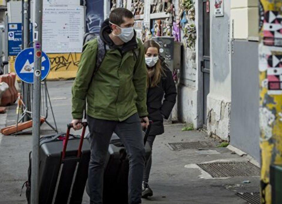 Российское правительство отсрочит налоговые платежи для туризма