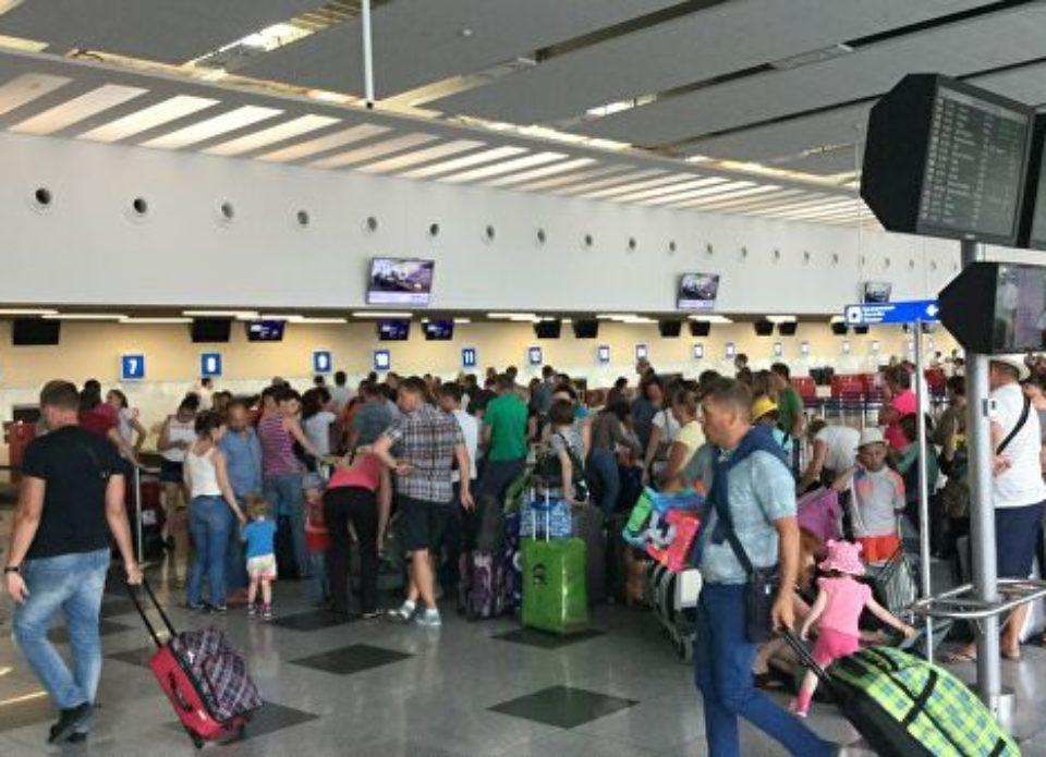 РСТО отправил письмо в МИД с просьбой помочь с возвращением туристов через российские аэропорты
