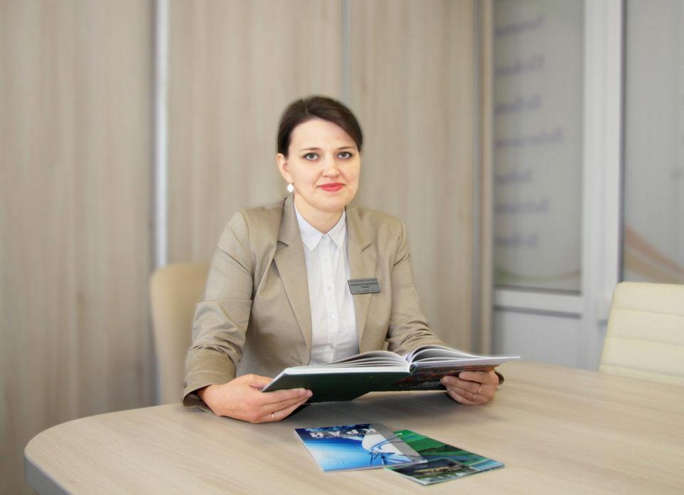 Марина ГНЕДАЯ: «Санатории будут счастливы, если белорусы выберут отдых в Беларуси!»
