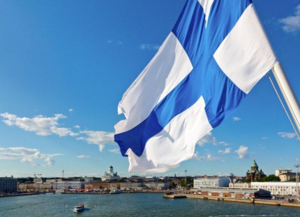 Финляндия закрывает границу с 19 марта