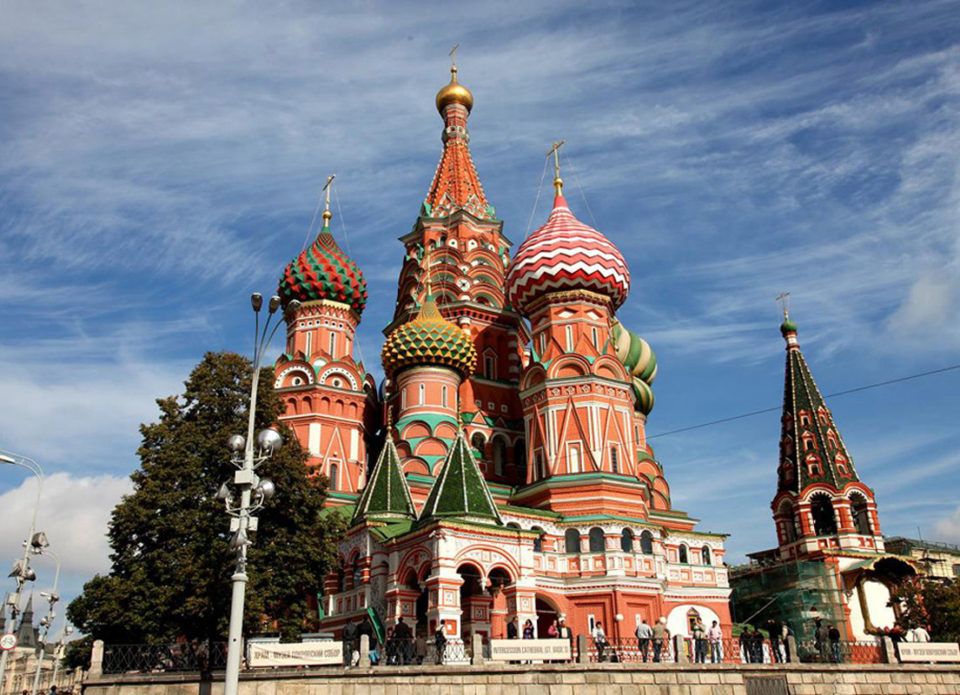 Турбизнес в России вошел в число отраслей, которые первыми получат господдержку