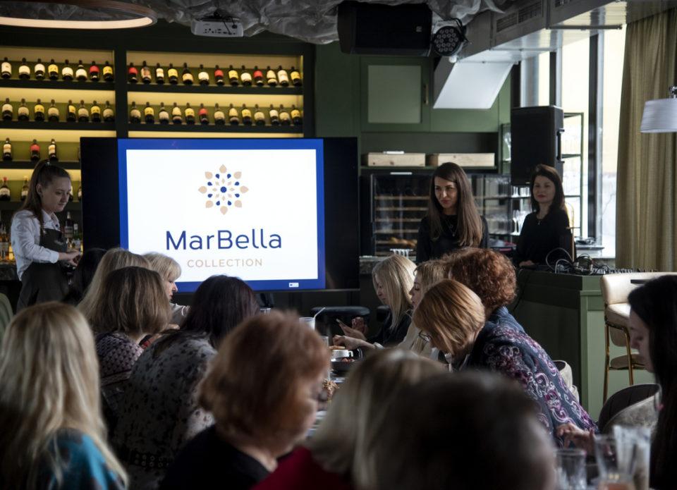 Компания «Санни Трэвел» провела презентацию лучших отелей Корфу
