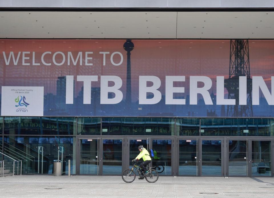 Туристическую выставку ITB в Берлине отменили из-за коронавируса