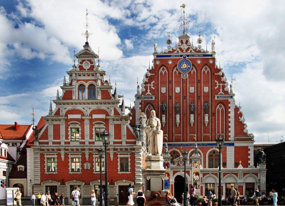 Семинар по Латвии переносится
