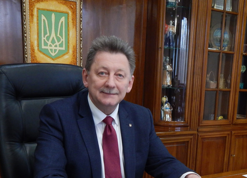 Посол Украины в Беларуси Игорь Кизим: «Я рекомендую белорусам: чтобы не получать шенгенскую визу, поезжайте во Львов!»