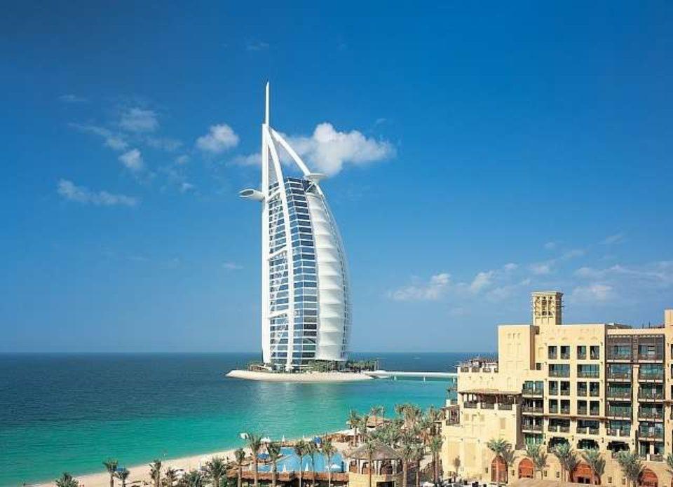 Изменения в выдаче въездных виз Объединенных Арабских Эмиратов!