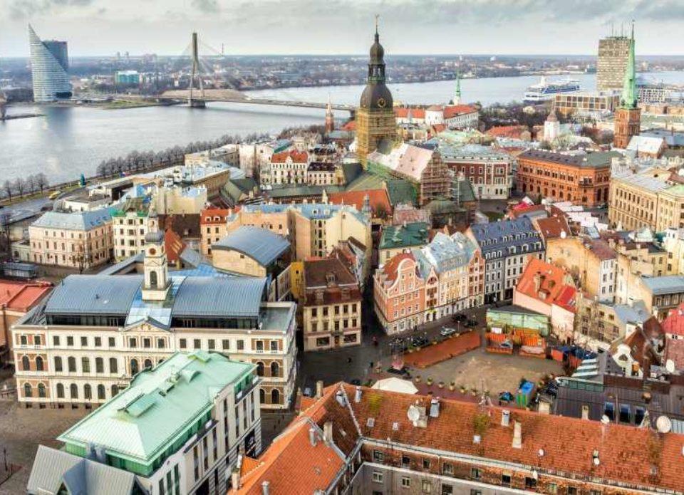 Вниманию турагентств: продолжается регистрация на семинар по Латвии