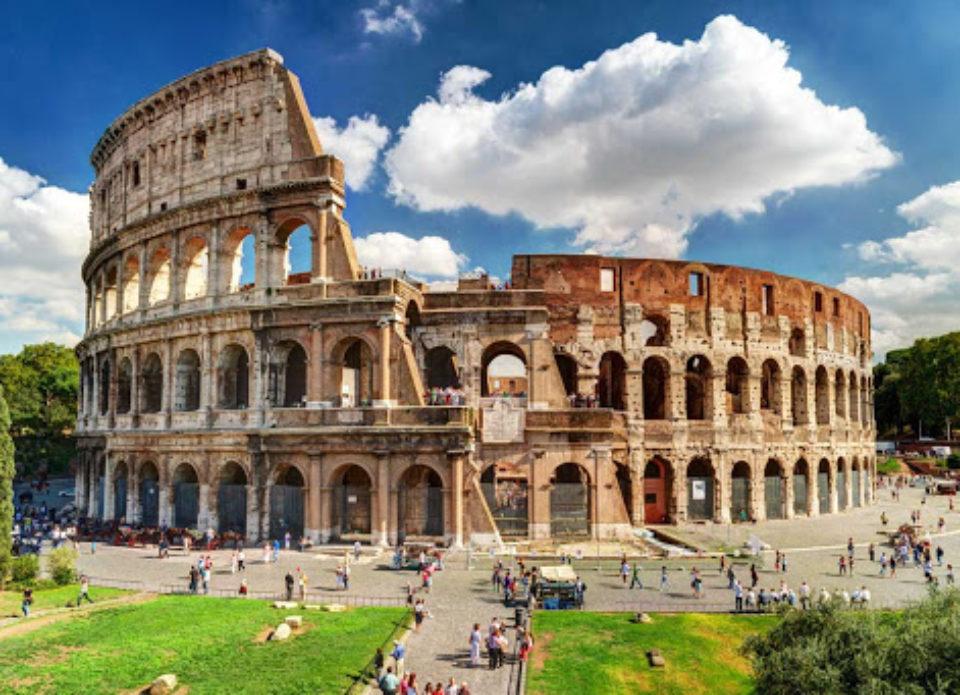 «Белавиа» озвучила сроки приостановки рейсов в Рим и Милан: до 15 апреля