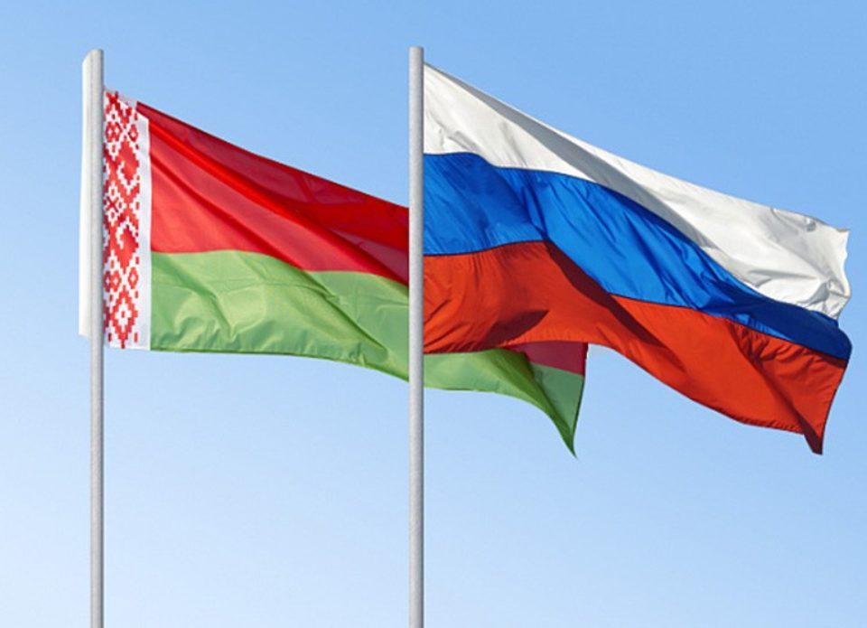 Россия закрывает границу с Беларусью
