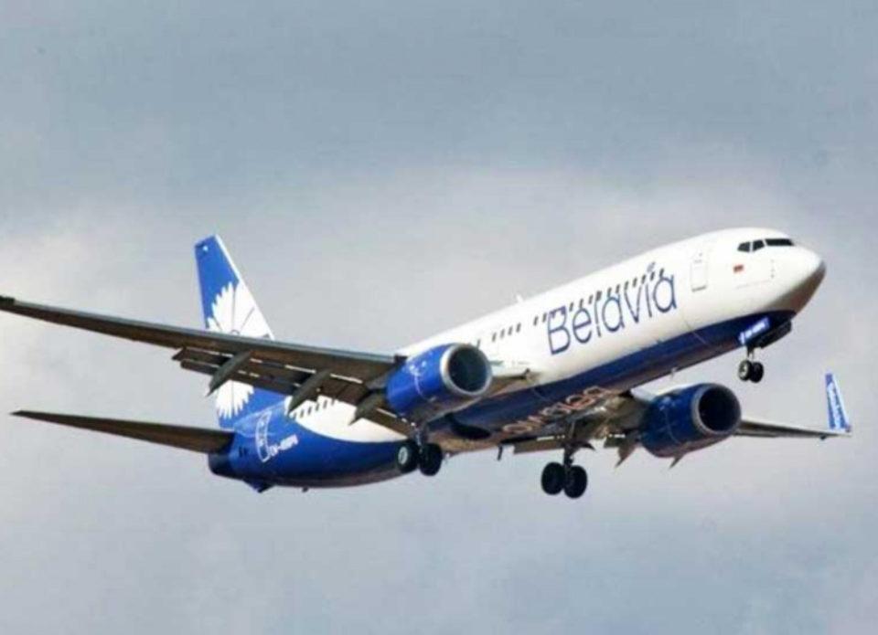 25 апреля «Белавиа» начинает летать в Вену
