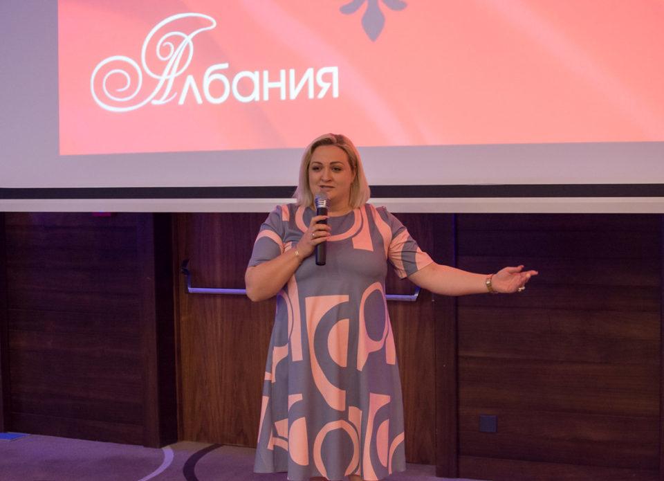 Татьяна БАЙРАКТАРИ: «Албания готовится принимать туристов в конце мая – начале июня»