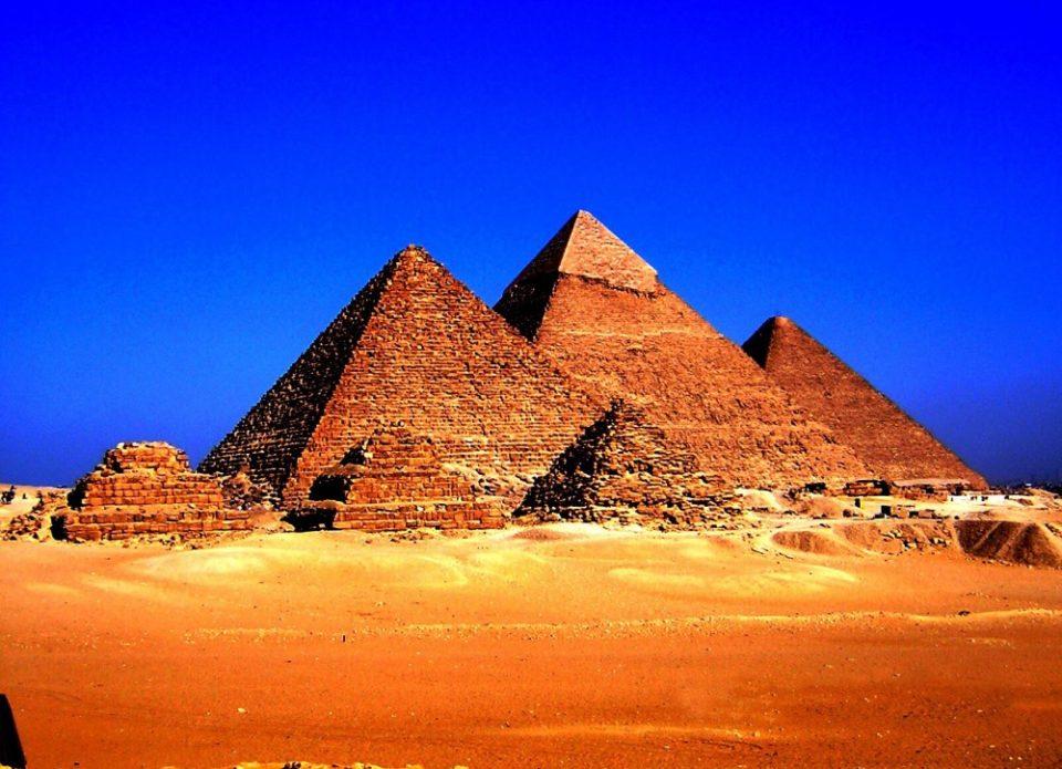 Египет продлевает карантин до 30 апреля