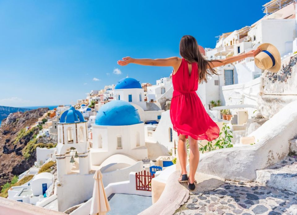 В Греции туристы получат ваучеры на 18 месяцев
