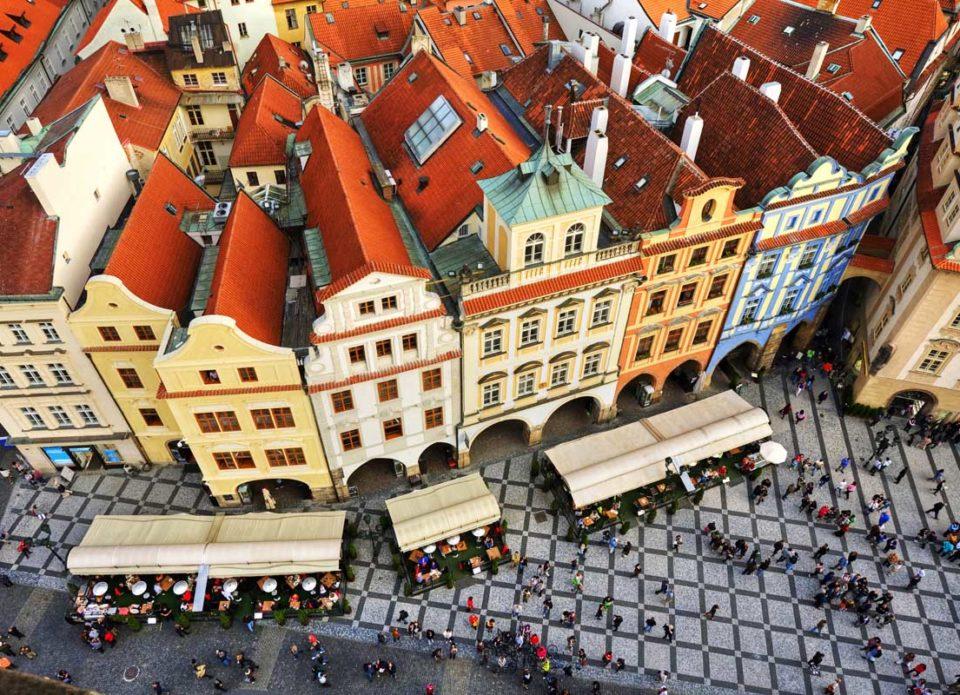 Этапы снятия ограничений в Чехии: отели откроются 8 июня