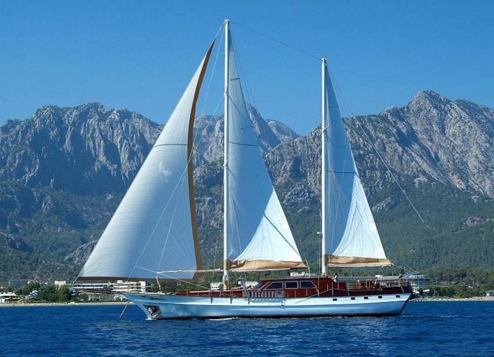 Турция надеется открыть туристический сезон уже в конце мая