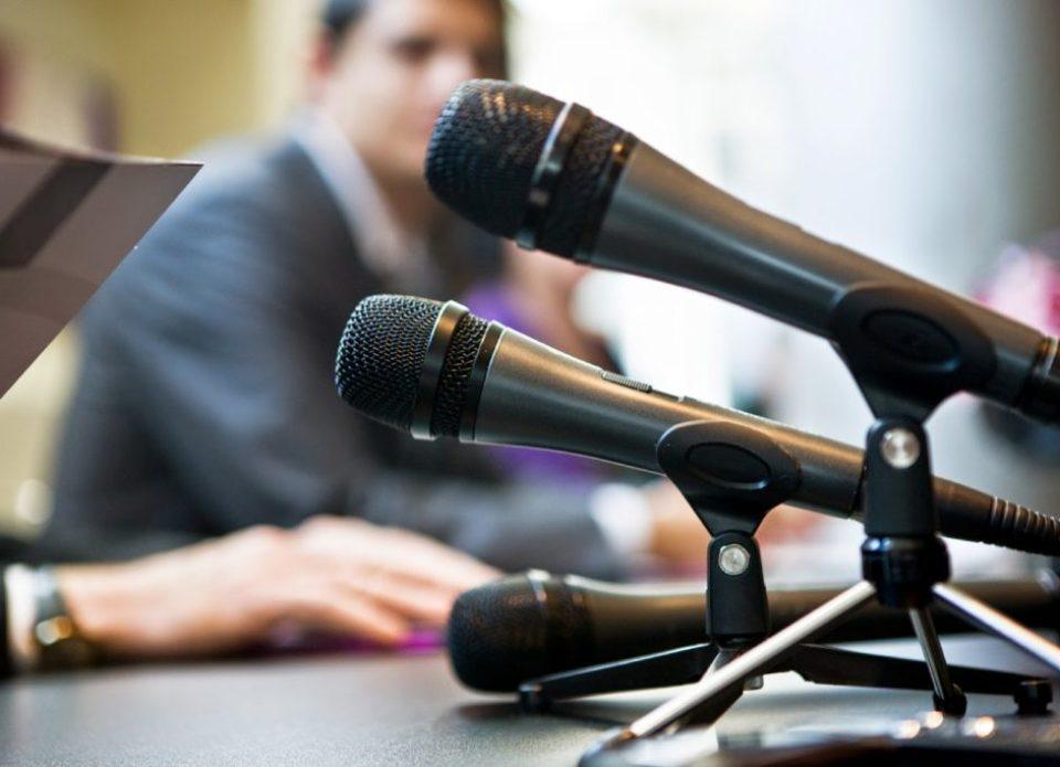 «Кризис и ситуация в турбизнесе»: Общественные объединения проводят совместную пресс-конференцию