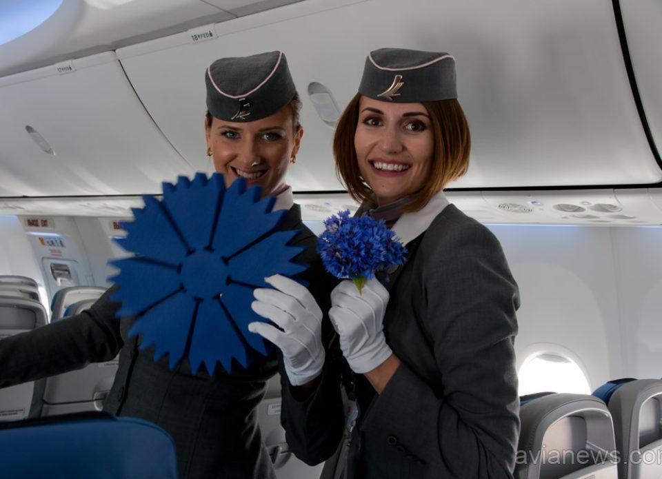 «Белавиа» начинает летать в Милан со 2 мая