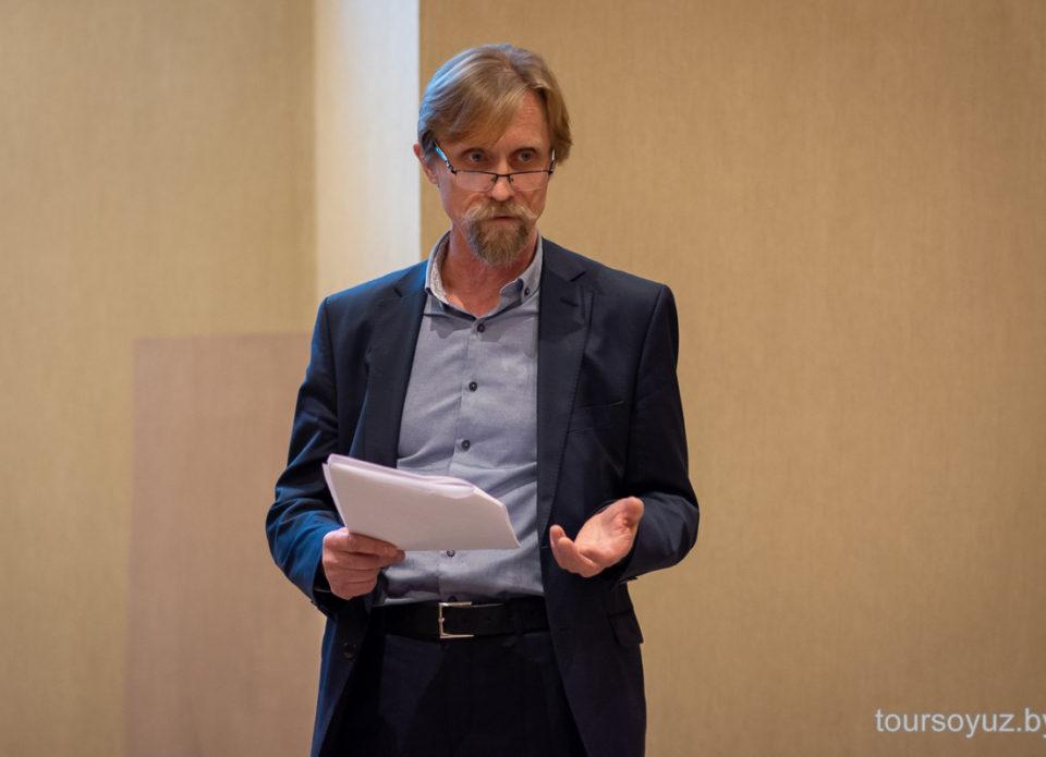 РСТО проведет видеоконференцию с юристом Сергеем Цурко для членов Союза