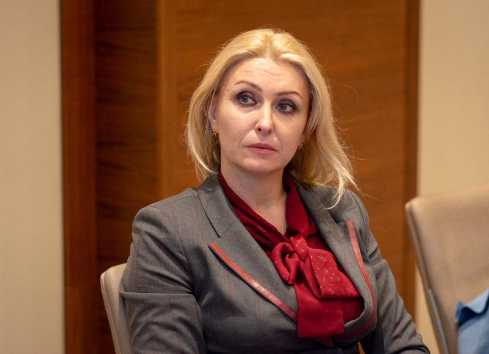 Оксана БИЧУН: «Белорусский турбизнес ждет от правительства введения антикризисных мер!»