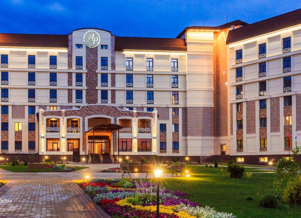 22 апреля Travel Connections проведет вебинар «Санаторно-курортное лечение в Беларуси»