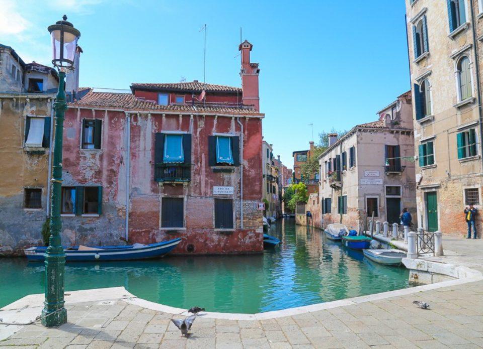 В Европе отменяют туристические сборы