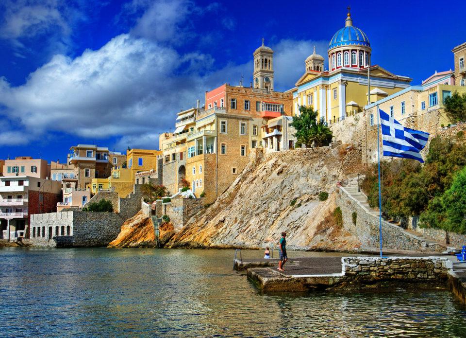 Когда откроется для туристов Греция и на каких условиях будут принимать белорусов?