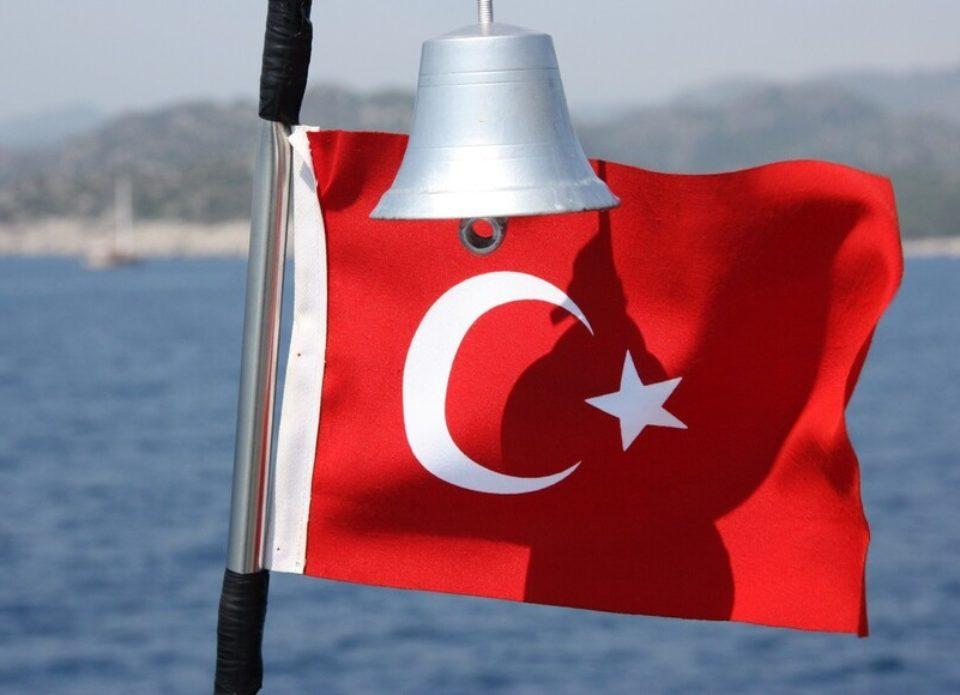 Турция откроет границы 15 июня