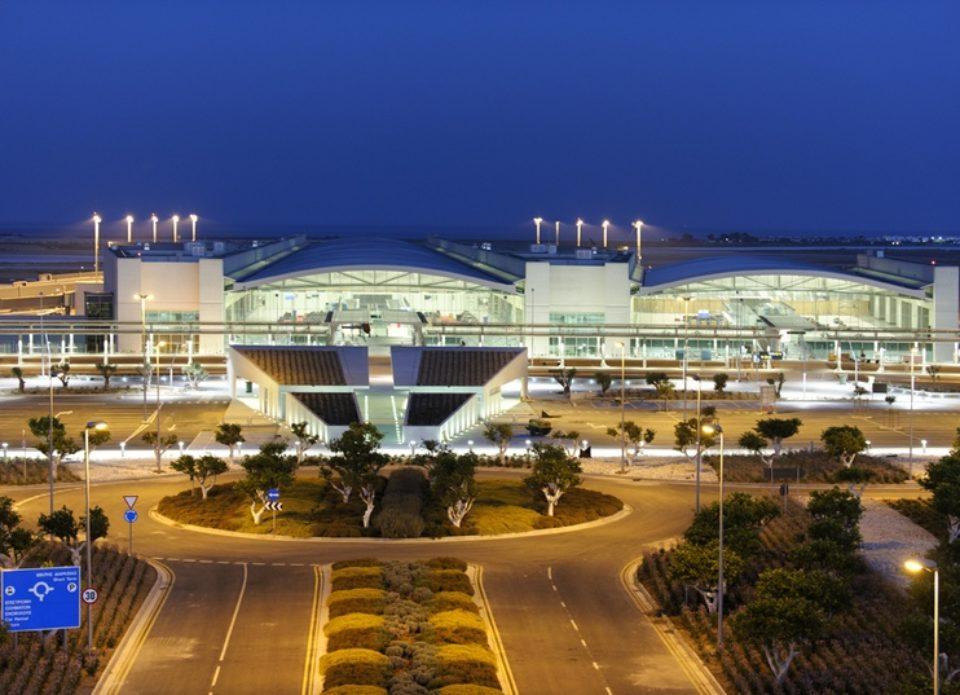 Аэропорты Ларнаки и Пафоса, возможно, откроются 9 июня