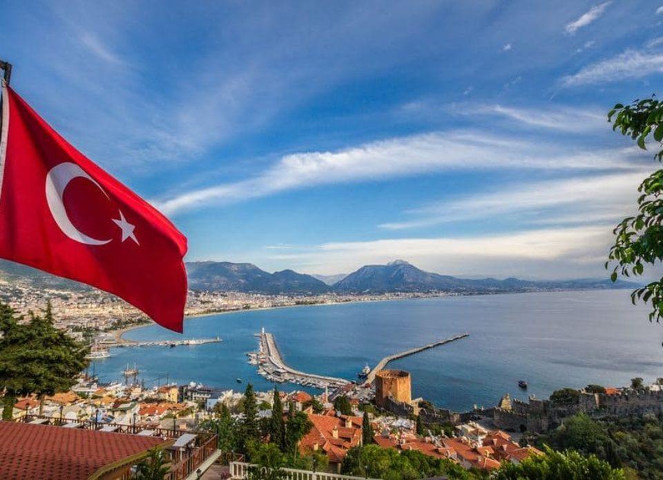 Белорусские туристы смогут попасть в Турцию с 1 июля