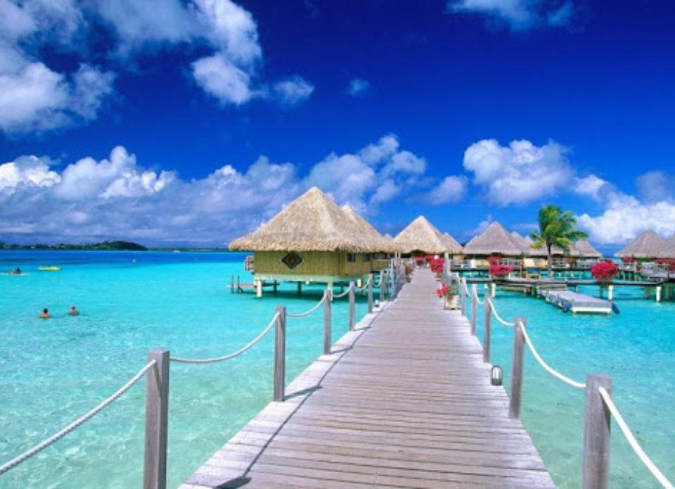 Мальдивы намерены возобновить туризм в июле
