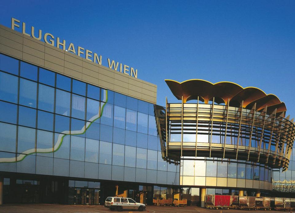 В аэропорту Вены с 4 мая начнут тестировать пассажиров на коронавирус