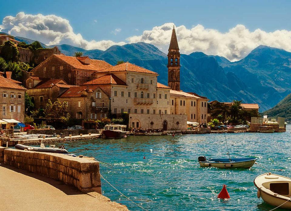 5 и 6 мая Travel Connections проведет вебинары, посвященные Черногории и Хорватии