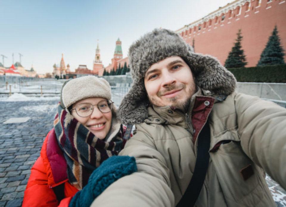Российское правительство призывает россиян не планировать зарубежные поездки