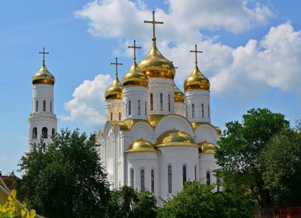 1 июня российский туризм начнет выходить из карантина