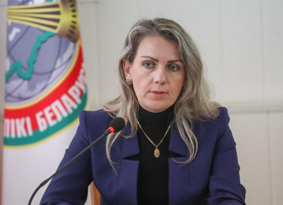 Ирина ВОРОНОВИЧ: «Мы должны помочь турбизнесу и потребителям!»