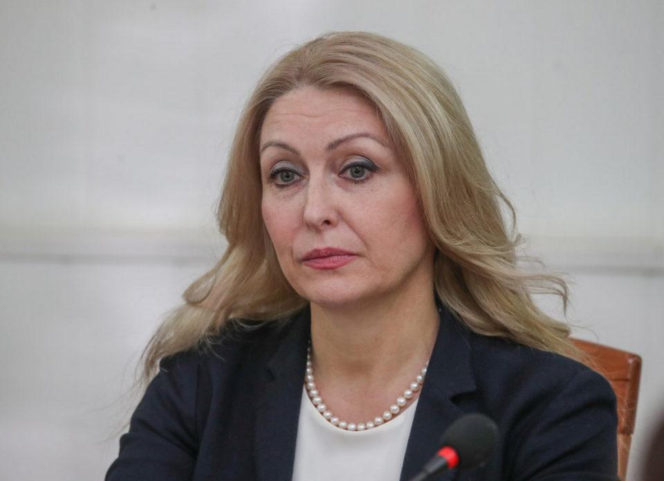 Оксана БИЧУН: «Рассчитываем на принятие закона об отсрочке в ближайшее время!»