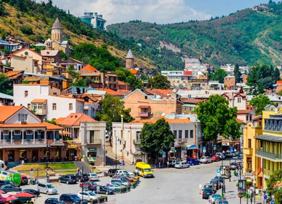 С 1 июня Грузия откроет границы для граждан «зеленой зоны»