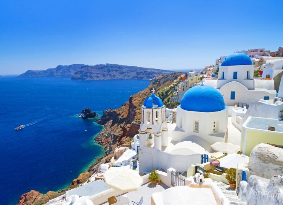 30 июня TRAVEL CONNECTIONS UNION проведет вебинар «Греция Online»