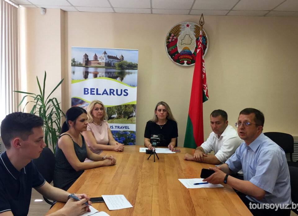 Туроператоры и турагенты: «Мы хотим поблагодарить белорусских туристов за понимание!»