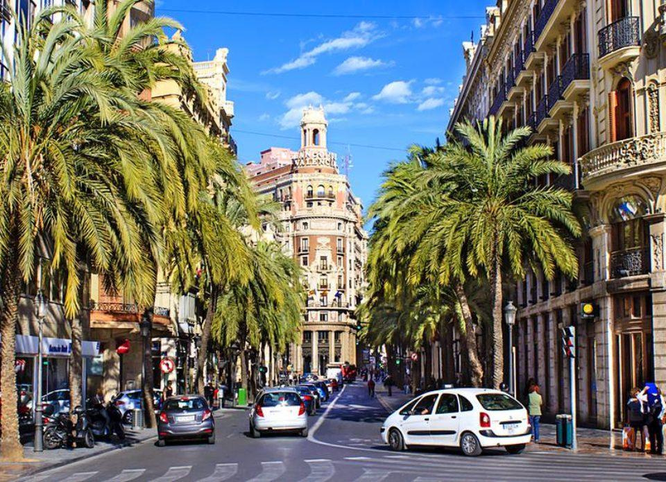 Испания готовится принимать туристов уже с 22 июня