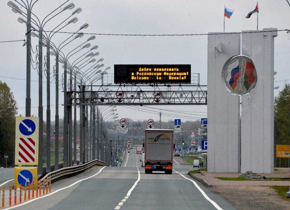 Россия может открыть границу сБеларусью вконце июля – начале августа