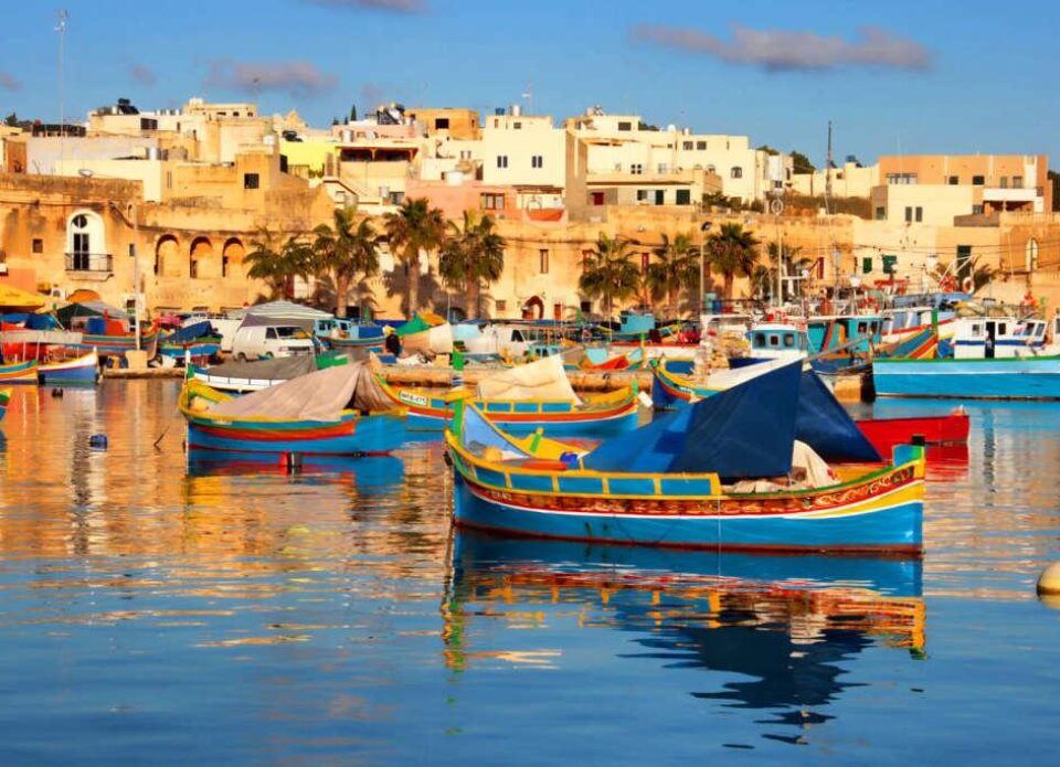 Как будет открываться Мальта