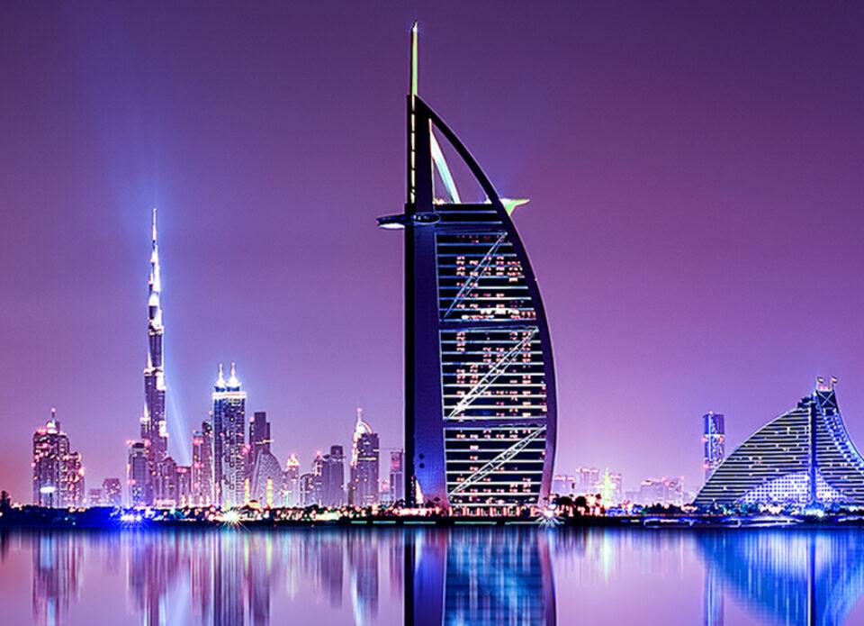 ОАЭ откроют въезд для туристов с7июля